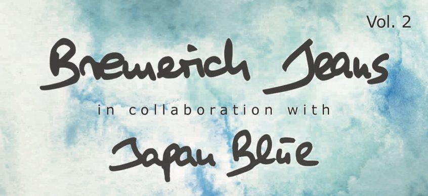 Bremerich Jeans Launch