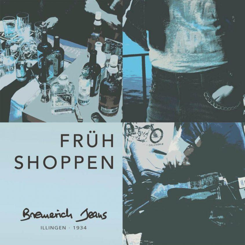 Sonderverkauf bei Bremerich Jeans