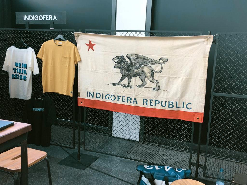 INDIGOFERA Jeans